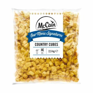 McCain Country Cube [2.5kg]