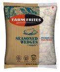 FarmFrites Fűszeres burgonya gerezd [2.5kg]