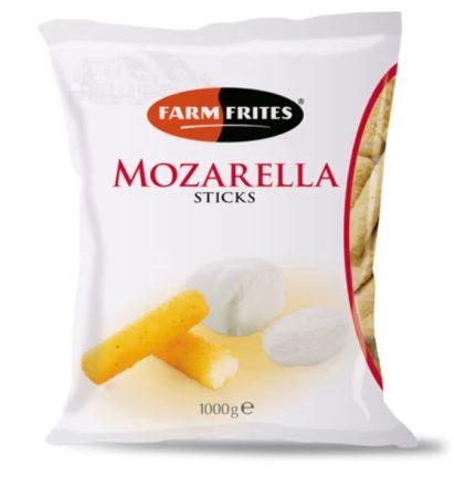 FarmFrites Mozzarella rudak [1kg]