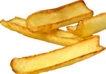 "AgrarFrost Dip Fries ""U"" hasáb"