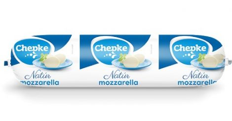 Óvári Chepke mozzarella sajt [2kg]