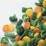 Euromix zöldségkeverék [2.5kg]
