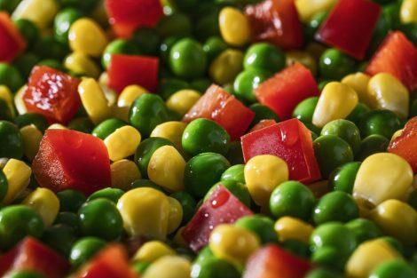 Mexikói zöldségkeverék [2.5kg]