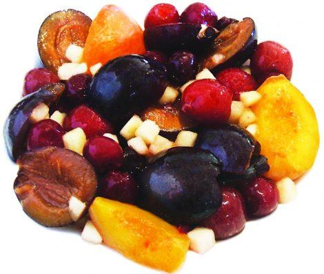 Gyümölcskeverék leveshez [10kg]