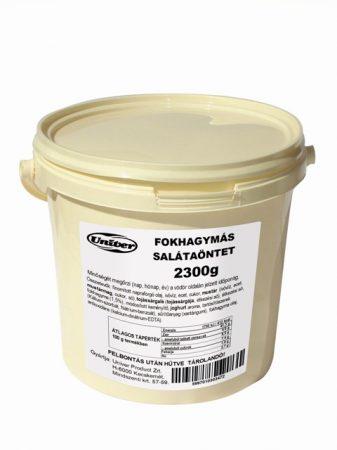 Univer Fokhagymás salátaöntet [2.3kg]