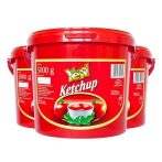 YESS Ketchup [5kg]