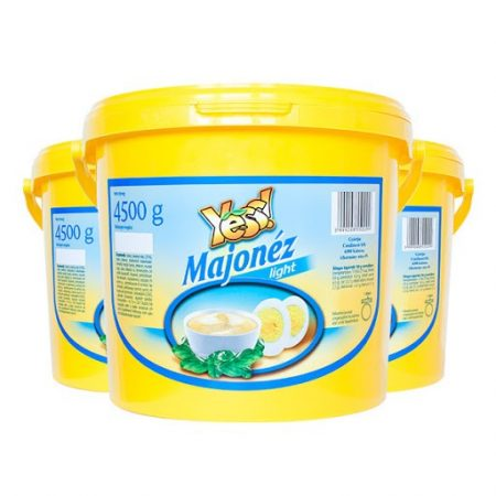 YESS Majonéz [5kg]