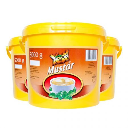 YESS Mustár [5kg]