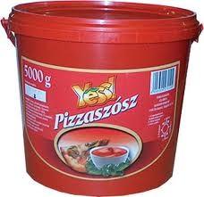 YESS Pizzaszósz [5kg]