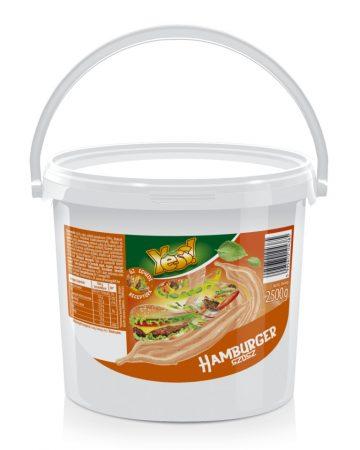 YESS Hamburger szósz [2.5kg]