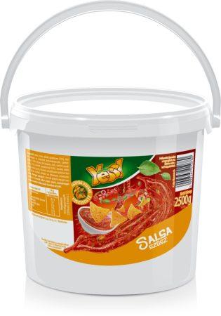 YESS Salsa szósz [2.5kg]