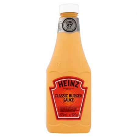 Heinz Classic Burger souce [875ml]