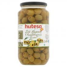 Hutesa zöld magozott olivabogyó [400g]