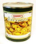 Granny's Jalapeno paprika [1500g]