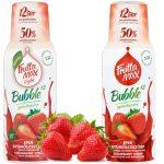 Frutta Max eper ízű szörp [500ml]