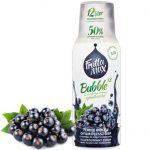 Frutta Max fekete ribizli ízű szörp [500ml]