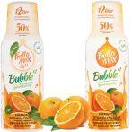 Frutta Max Light narancs ízű szörp [500ml]