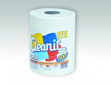 Lucart Cleanit papírtörlő 300
