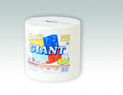 Lucart Cleanit papírtörlő GIANT 800