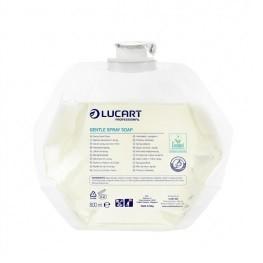 Lucart Identity Gentle Spray szappan [800ml]