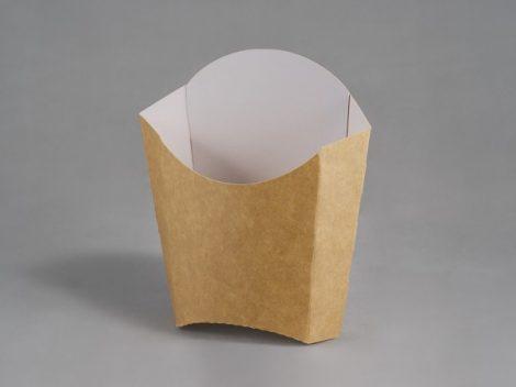 Kraft sültkrumpli tartó [100db]