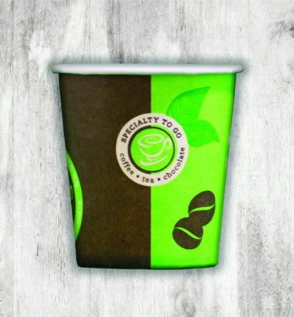 Coffee to go pohár 1dl [80db]
