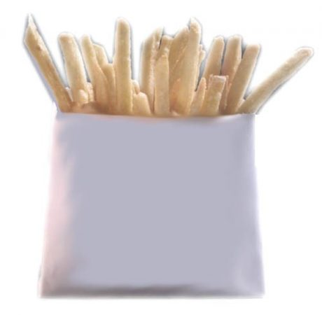 Krumplis tasak [200db]