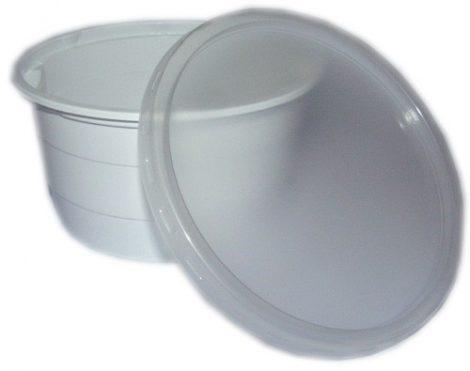Gulyásos tányér tető [50db]