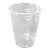 Műanyag pohár 2dl [100db]