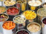 További konzervipari termékek