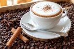 Kávé, Cappuccino